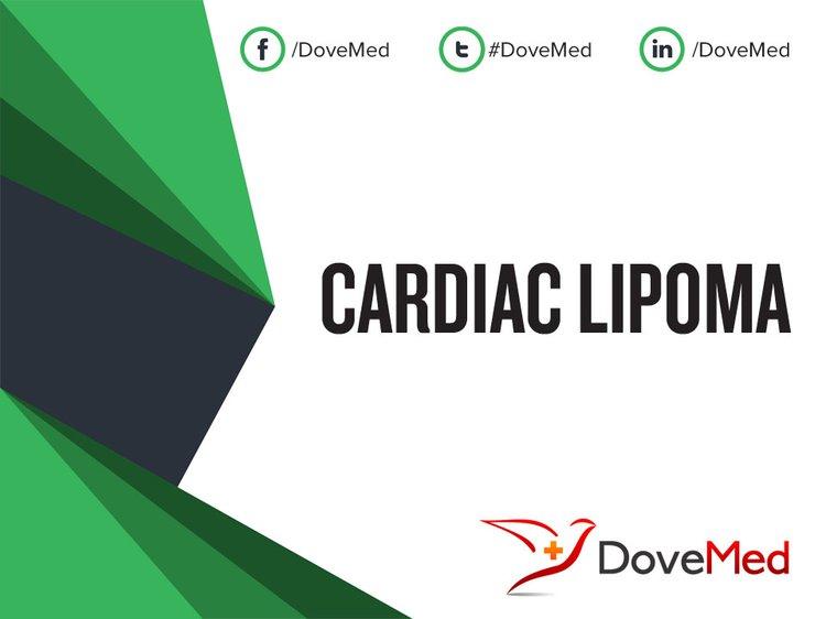 Cardiac Lipoma