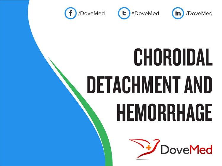 Choroidal Detachment