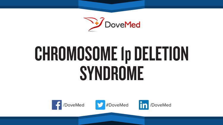 Chromosome 1p Deletion Syndrome