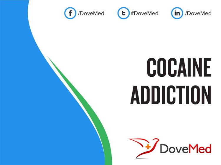 is cocaine addictive