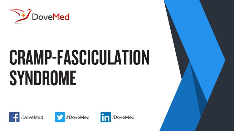 Cramp-Fasciculation Syndrome