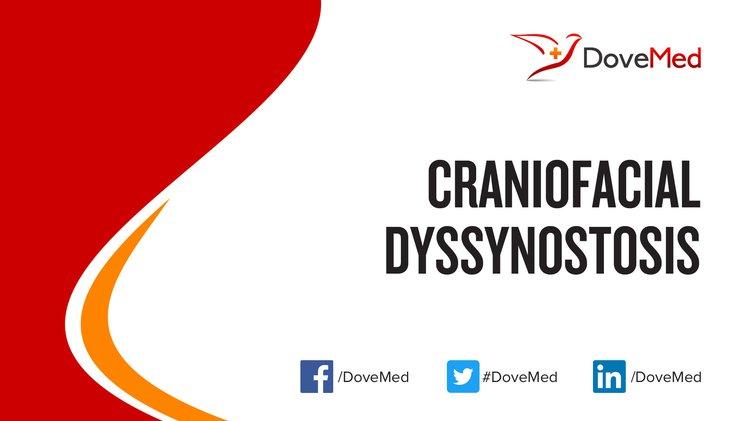 A medical condition called vitro cranial facial syndrome