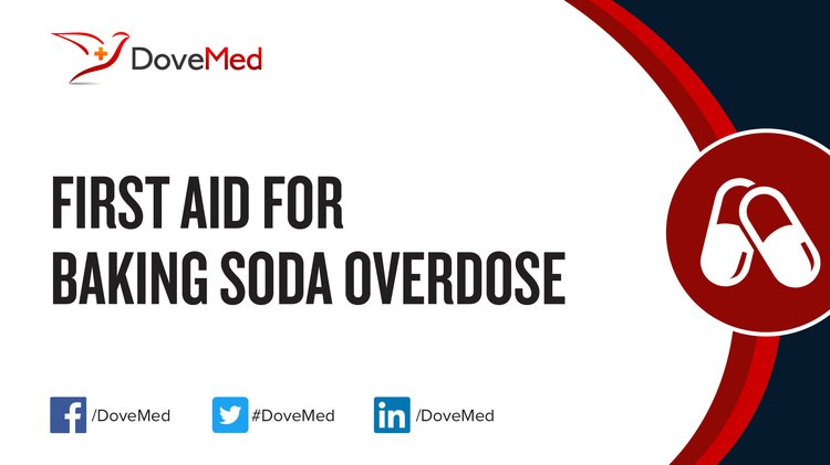 First Aid for Baking Soda Overdose