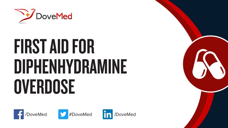 Diphenhydramine Overdose with Intraventricular Conduction ...