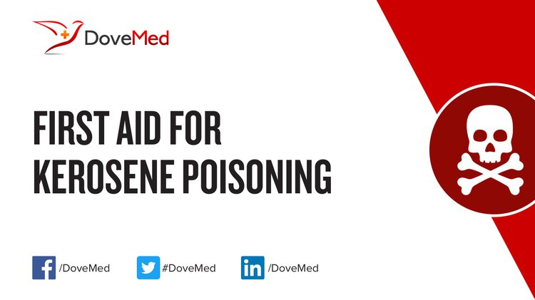 First Aid for Kerosene Poisoning
