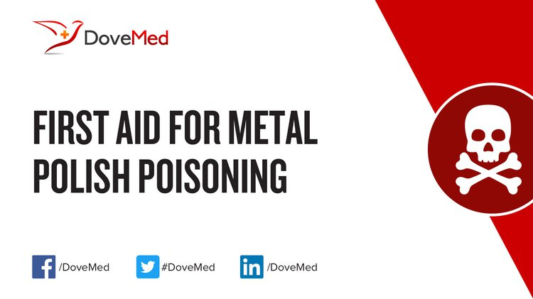 First Aid For Metal Polish Poisoning