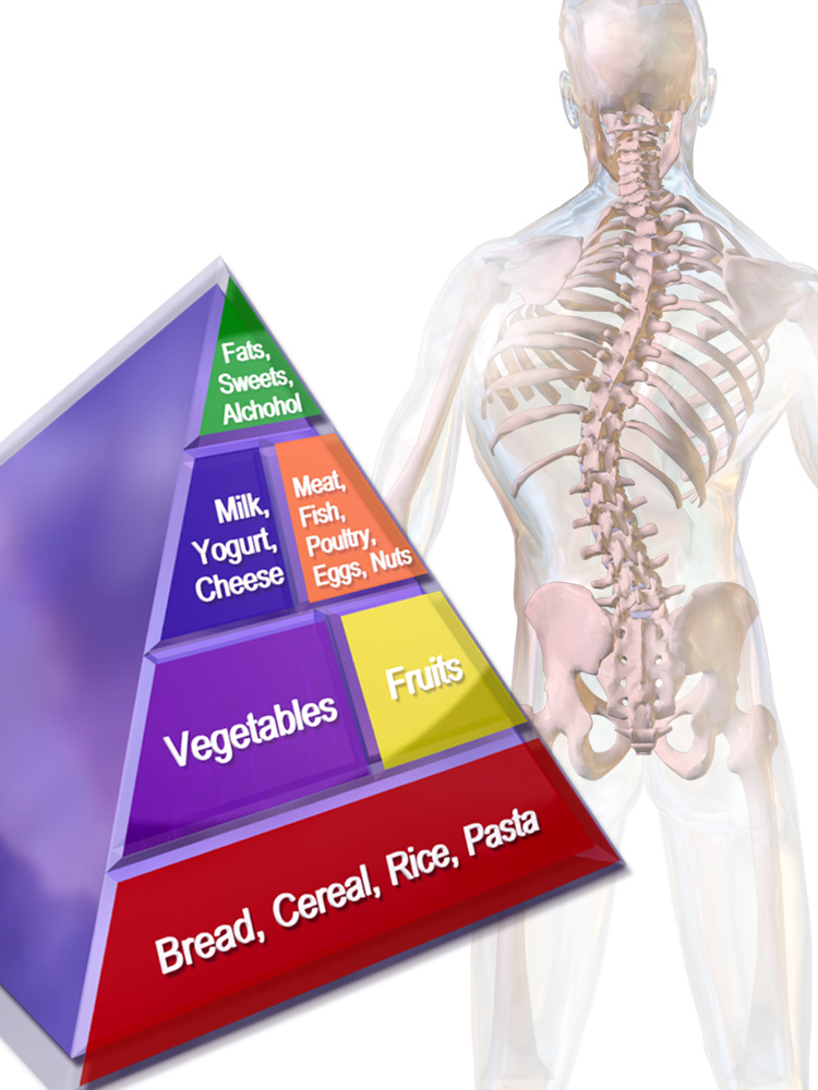Is It Realistic To Maintain A Food Pyramid Diet?