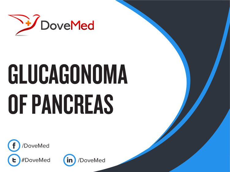 Glucagonoma Of Pancreas
