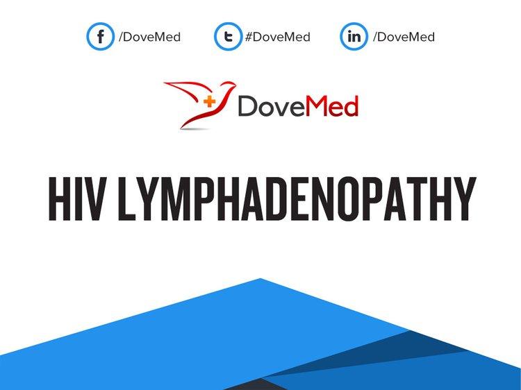 Cytomegalovirus Lymphadenopathy