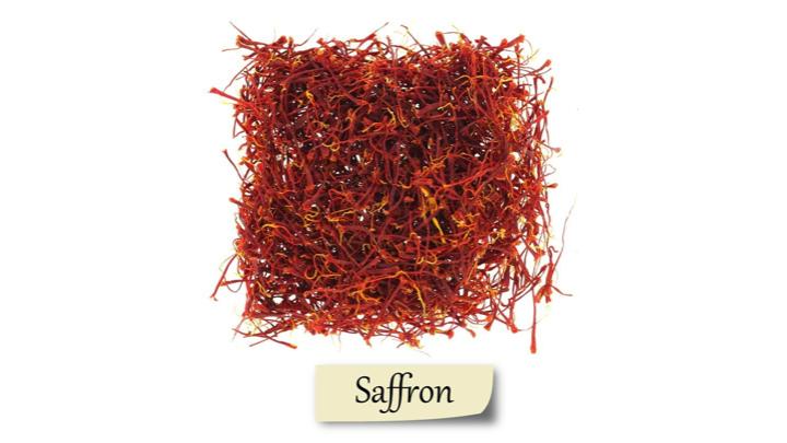 7 Health Benefits Of Saffron