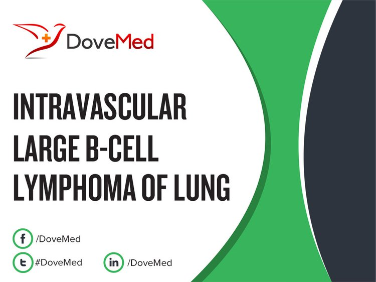 Lymphoma of Lung