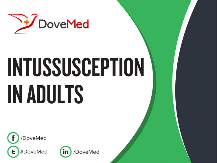 Intussusception In Adults