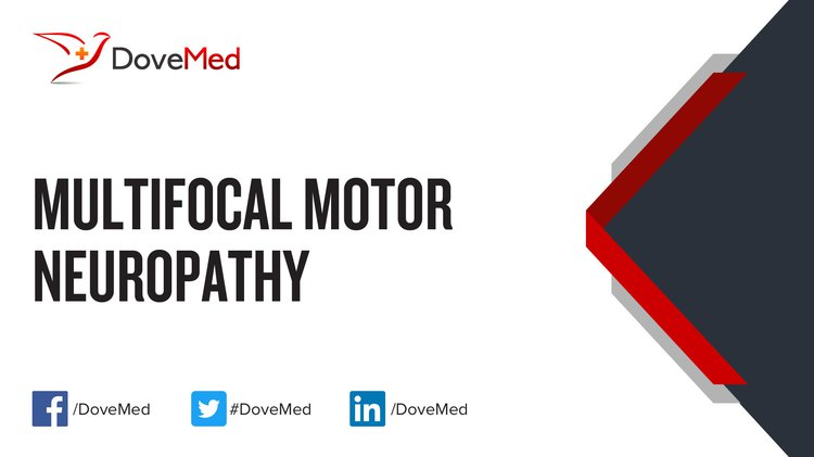 Multifocal Motor Neuropathy (MMN) is a rare neuropathy characterized by progressive, asymmetric muscle weakness and atrophy (wasting). Signs and symptoms ...