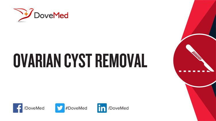 Ovarian Cyst Removal