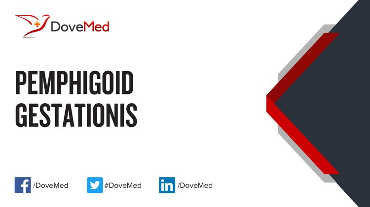 Pemphigoid Gestationis