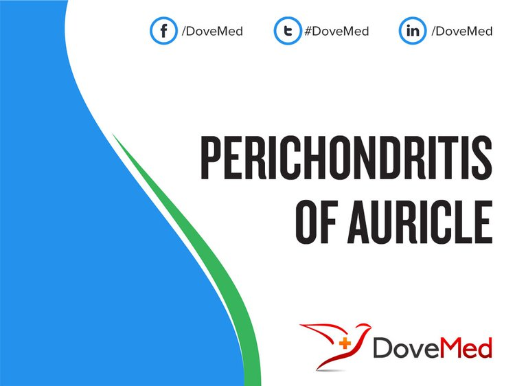 Perichondritis of Auricle