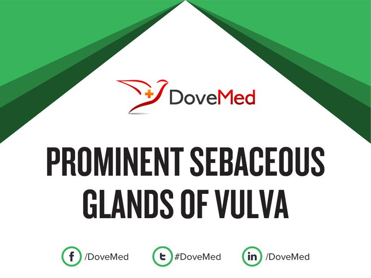 Sebaceous Cysts of Vulva
