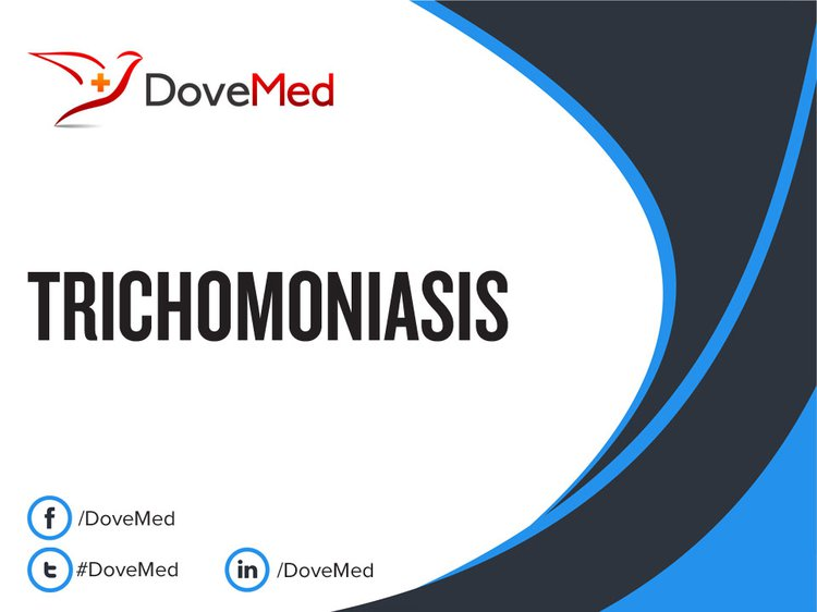 Non sexual transmission of trichomoniasis