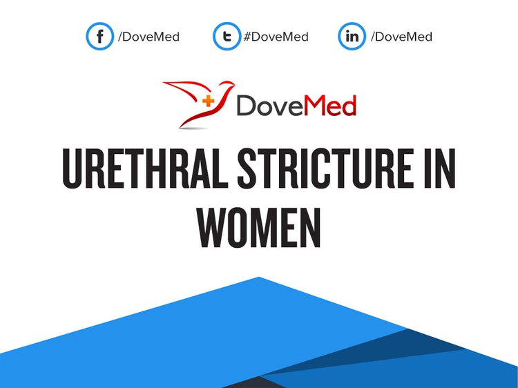 Urethral Stricture in Women