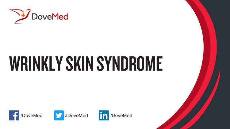 Wrinkles - Mayo Clinic |Wrinkly Skin Syndrome