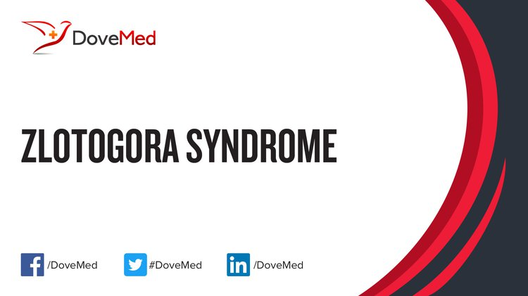 Zlotogora Syndrome