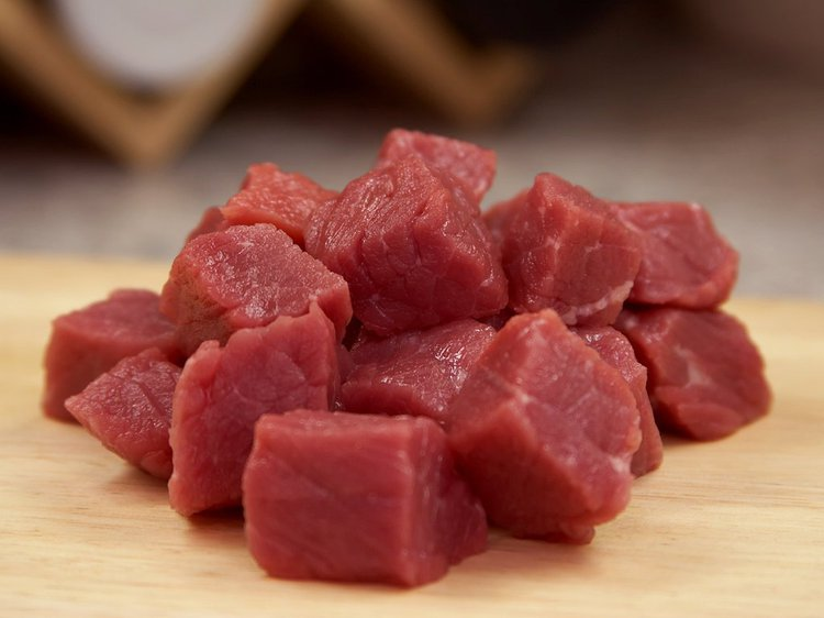 Goat Meat: A Healthy Alternative To Other Red Meats