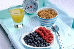 Fruit bowl.