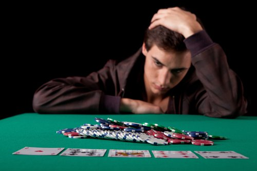 Pathological gambling signs and symptoms hypnosis gambling