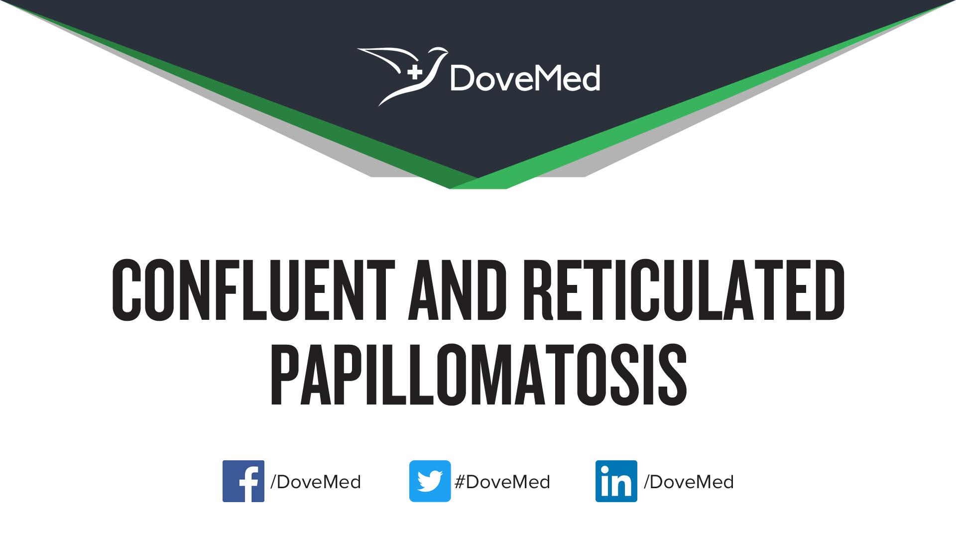 chronic reticulated papillomatosis anemia 5 de hemoglobina