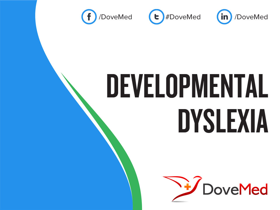 etiology of developmental dyslexia Dear anthony, my view on dyslexia etiology is as a clear neurodevelopmental disorders = combination of genetical predisposition and teratogenic factors dyslexia as a result of psychogenic factors.