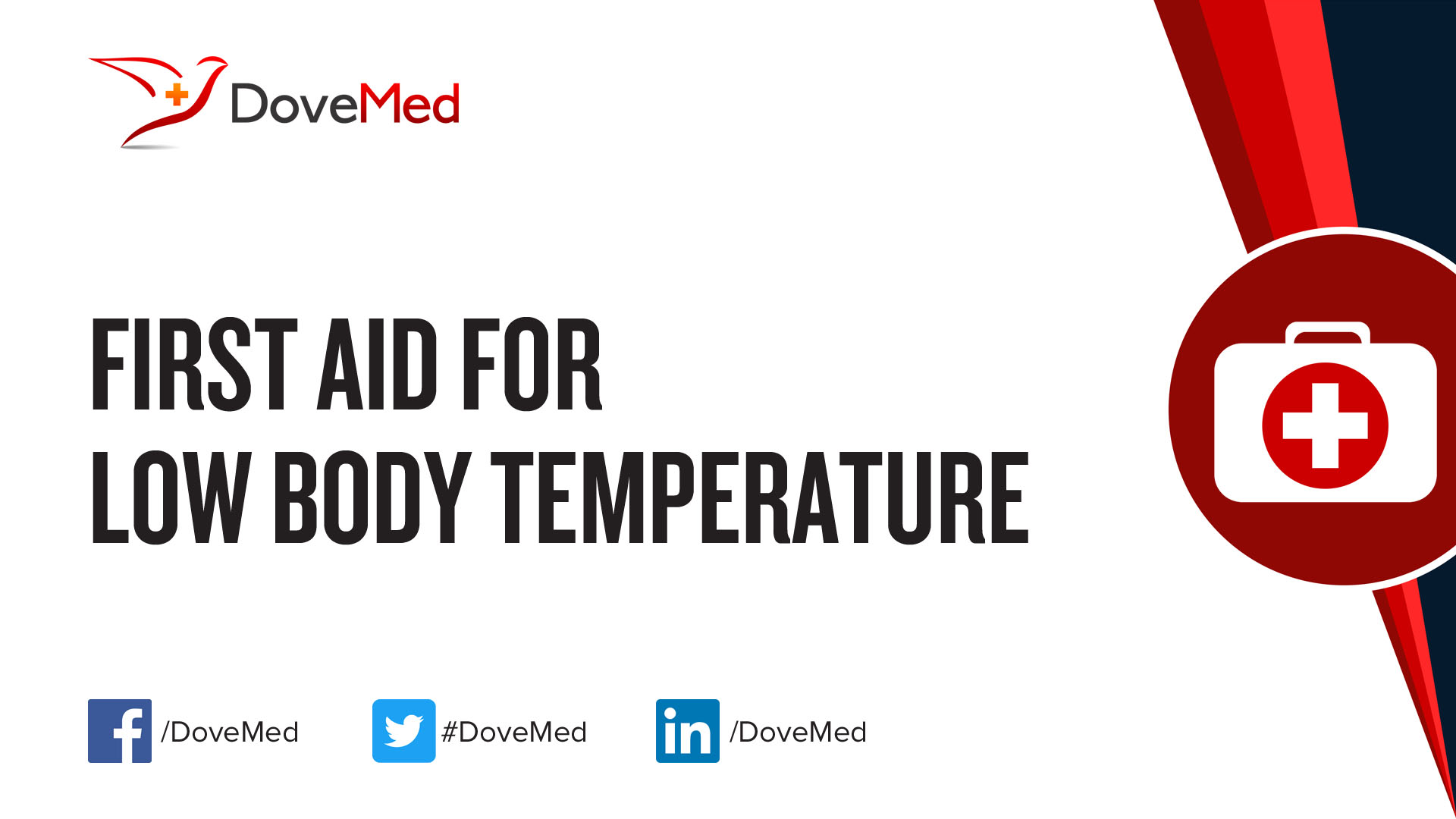 Low body temperature. What to do in such a situation 55