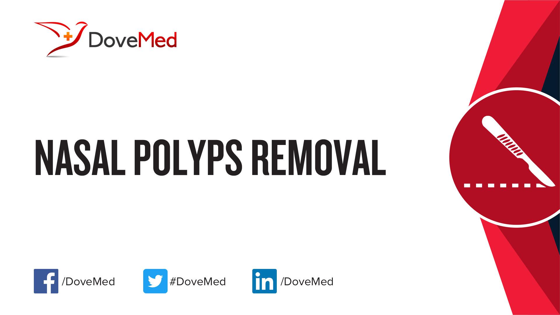 Nasal Polyps Removal