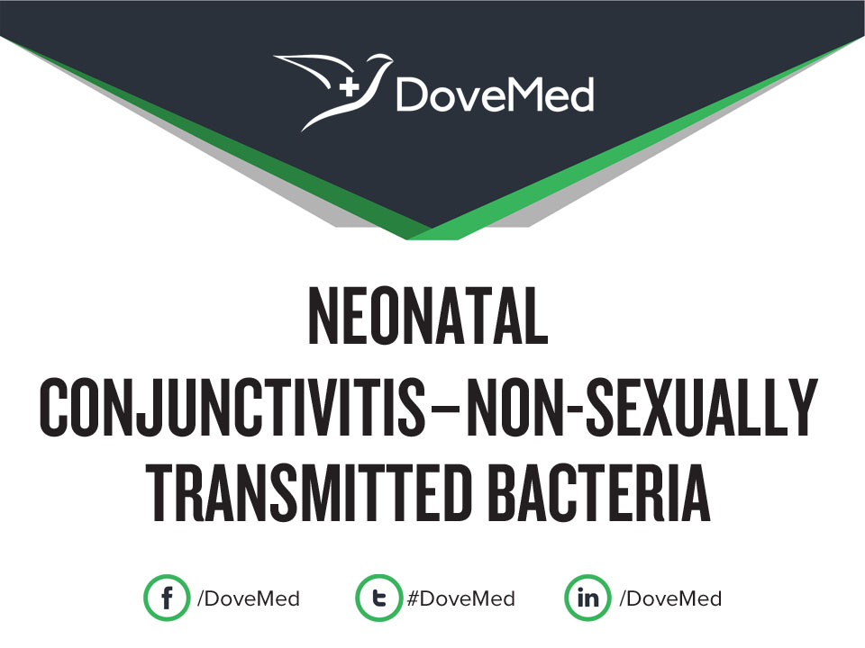 Nonsexually transmitted diseases